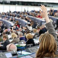 Az Európai Parlament képviselőinek éghajlatvédelmi bizonyítványa