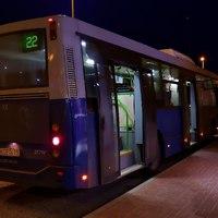 Fokozatosan cserélődnek a buszok Budapesten