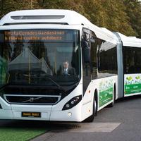 Gázálarcot a budapesti buszokon vagy jobb karbantartást?