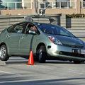 Óra indul! Jönnek a sofőr nélküli autók
