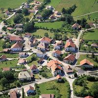 Közösségi közlekedés ritkán lakott területeken