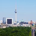 A városokban csapadékdíjjal fizetnek a németek leburkolt területekért
