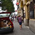 Jelentősen csökkenthető a városi áruszállítás okozta szennyezés