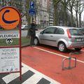 Állomásokkal kiegészítve hatékonyabb lehet a közautózás Budapesten