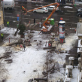 A Semmelweis utcai fakivágás ürügyén