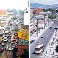 Mennyire népszerű(tlen) a gépkocsi-forgalom korlátozása?