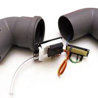 Hazai tapasztalatok a saját készítésű légszennyezettségmérővel