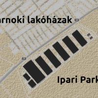 A szomszédom az ipari park?