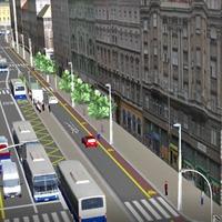 Budapest közlekedéséről ugyanúgy gondolkodnak a lakosok, mint a város vezetői?