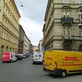Intézkedés helyett kioktatás a budapesti áruszállításról