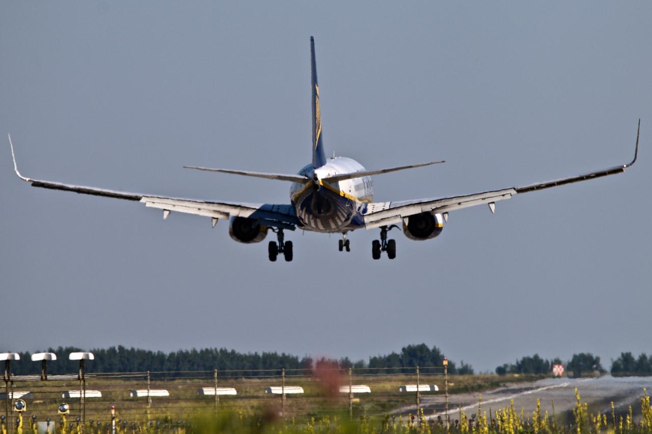 Szénsemlegesít a ferihegyi repülőtér?
