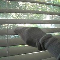 Az ablakrolók portalanításának legpraktikusabb módja