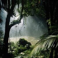 Az őserdőkön múlik az életünk