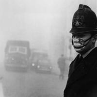 Magyarországon is volt a londoni, 4000 áldozatot követelő szmoghoz hasonló
