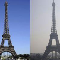 Sokba kerül a légszennyezés