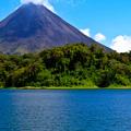 Latin rekord vízenergiában