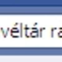 Levéltár a Facebookon (x)