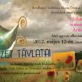 Juhász Tünde, Simon Edina és Arthur Meyer kiállítása nyílik