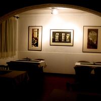 Nádas-Nagy kiállítás Zsámbékon