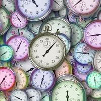 Időmámor