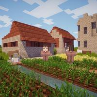 Dorka és a Minecraft-univerzum
