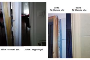 Még mindig lakásprojekt - végső simítások