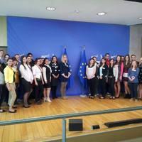 Európai Tanulmányi Kirándulás 2014