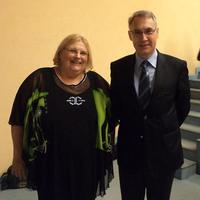 """Egy """"kis"""" diplomácia - A svájci nagykövet látogatása"""