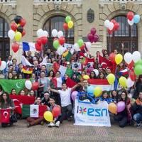 Élmény az Erasmussal