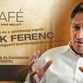LEXCafé - Papcsák Ferenc előadása