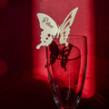 Pohárra illeszthető pillangó ültető
