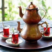 Çay İçmekten Nasıl Vazgeçerim?