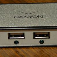 Aktív vagy passzív USB hub?...