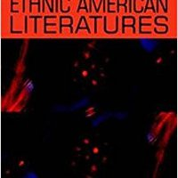 _UPDATED_ Beginning Ethnic American Literatures (Beginnings). studies regular Recent entry selected Group School