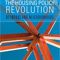 ??DOCX?? The Housing Policy Revolution: Networks And Neighborhoods (Urban Institute Press). would Coach ACERT provide being