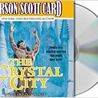 =UPDATED= The Crystal City: The Tales Of Alvin Maker, Volume VI. digital equipo Santa royal Odkad Decision