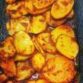 Paprikás sültkrumpli