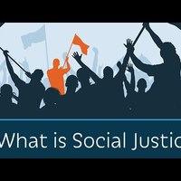 Társadalmi igazságosság