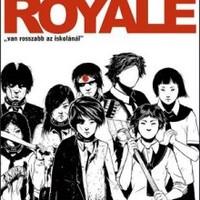 Takami Kósun: Battle Royale