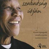 Apartheid után szabadon