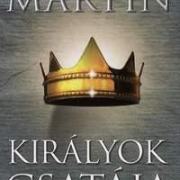 George R. R. Martin: Királyok csatája