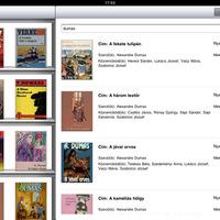 Ingyen könyvek iPad-re