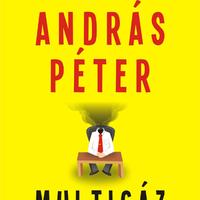 Kovács András Péter: Multigáz