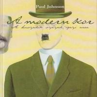 Paul Johnson: A modern kor