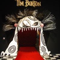 Burtonfogság Los Angelesben