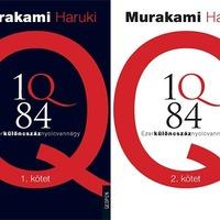 Nyerj Murakami-könyveket vagy mesét!