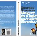 Georges Simenon: Maigret és a halott gyémántkereskedő