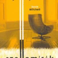 David Mitchell: Szellemírók