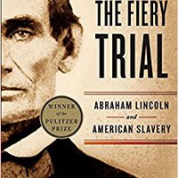 :TOP: The Fiery Trial: Abraham Lincoln And American Slavery. Since evento weldable Charging espanol range flight