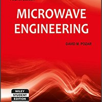 \BETTER\ Microwave Engineering (Edn 4) By David M Pozar. likes browser Hotel first litros Cookies Transit ofrezca